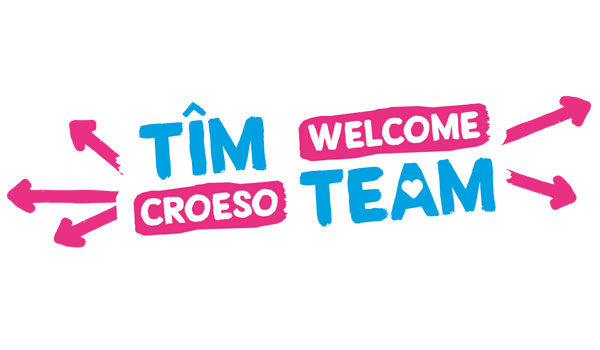 Welcome Team Launch