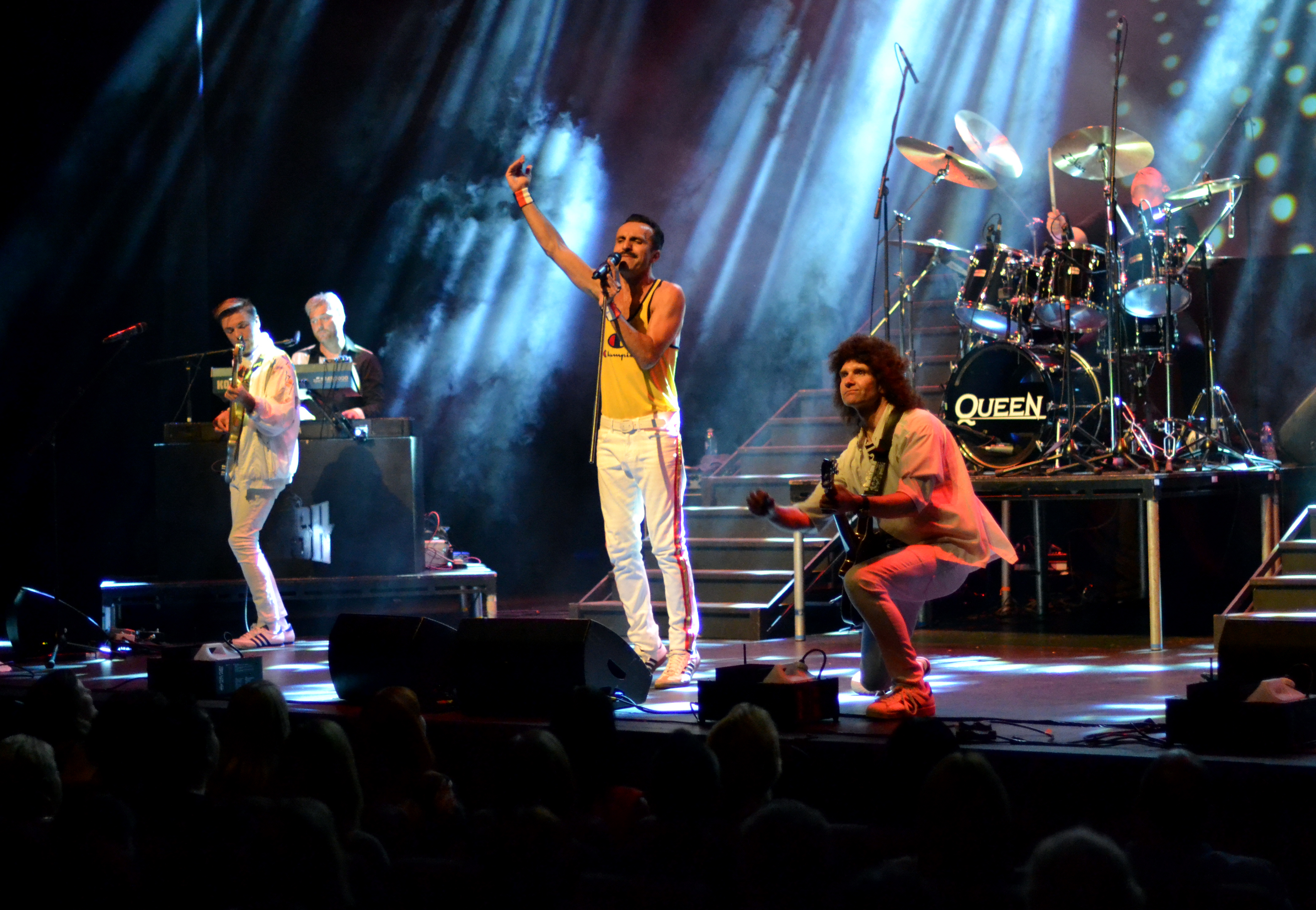 An Evening with Flash (Queen tribute) **CANCELLED**