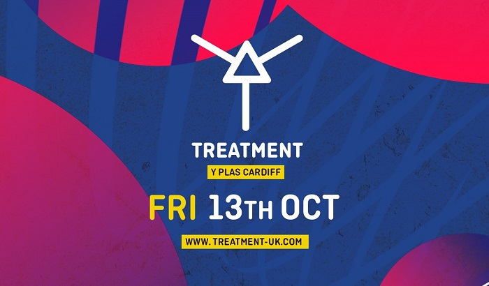 Treatment Presents...
